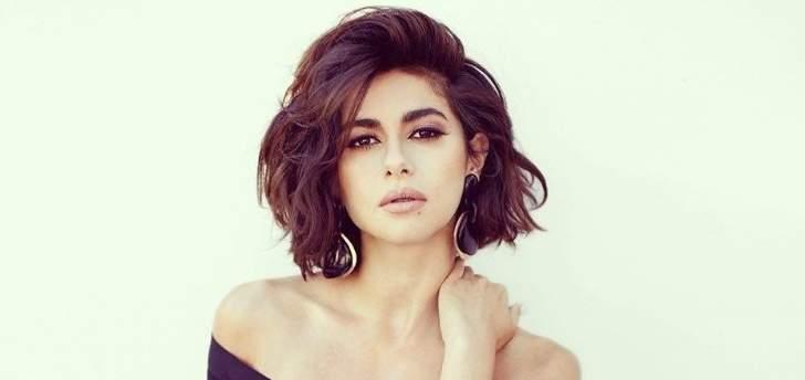 نسرين جواد زادة تعلّق على خبر انفصالها عن حبيبها