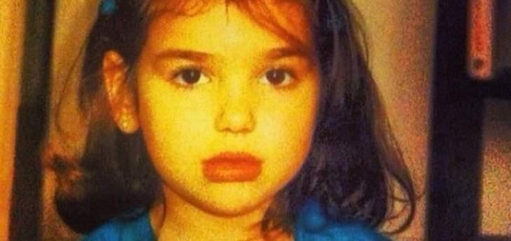 هذه الطفلة أصبحت مغنية عالمية شهيرة وهذا اسمها