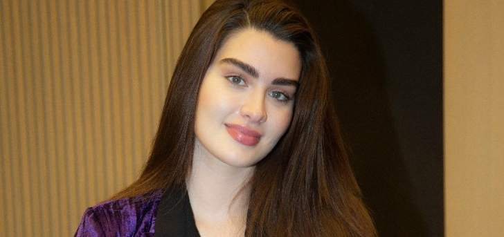 خاص وبالفيديو- روان بن حسين: لا أرى نفسي الأجمل..هذا رأيي بمقارنتي مع شيرين عبد الوهاب وسأمنع ابنتي عن ذلك