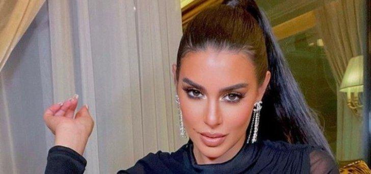 ياسمين صبري تحدث ضجة بإطلالتها الساحرة في إيطاليا.. بالصور