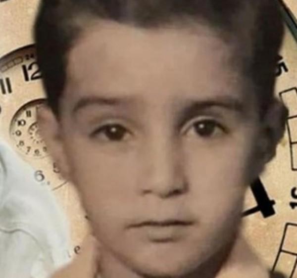 خمنوا من هو هذا الطفل الذي أصبح ممثلاً مشهوراً وأحد أبطال باب الحارة