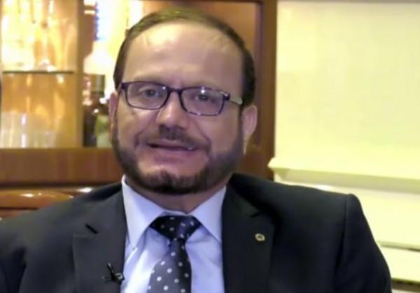 خاص بالفيديو- هذا ما كشفه سمير طنب لمواليد الأبراج لهذا الأسبوع