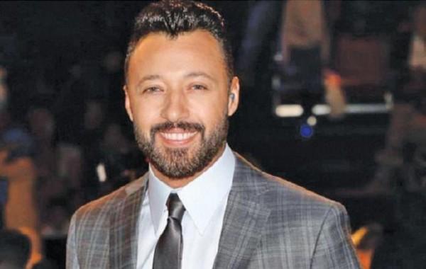 """أحمد فهمي يشوّق الجمهور لـ """"الحرملك""""-بالصورة"""