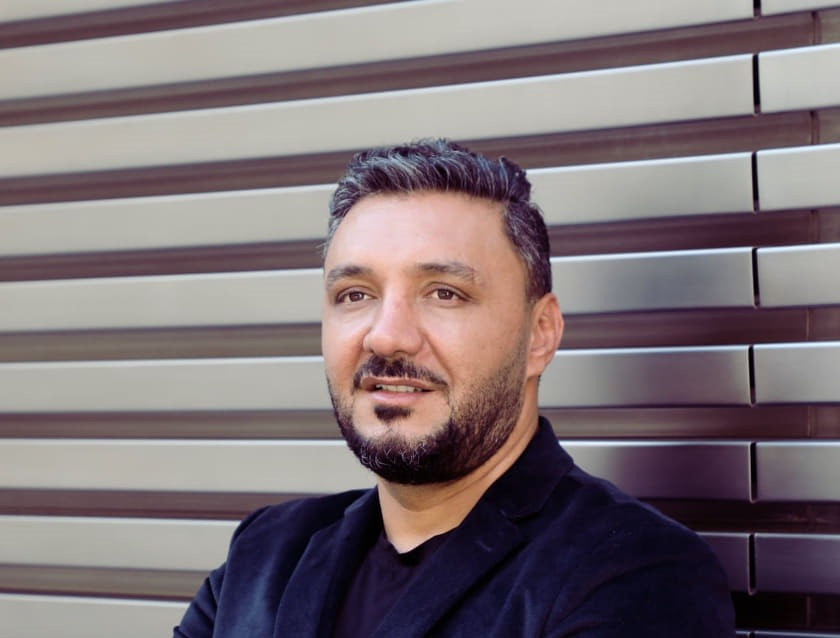 "قيس رماح يطرح كليب ""برجك إيه"".. بالفيديو"