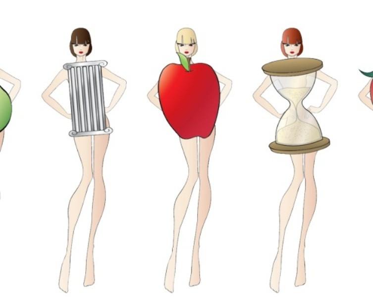 """جسم """"التفاحة"""" يُعرّض النساء لهذه المخاطر!"""