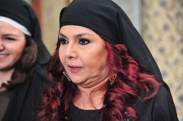 """خاص الفن – صباح الجزائري لن تشارك في """"باب الحارة 11"""""""