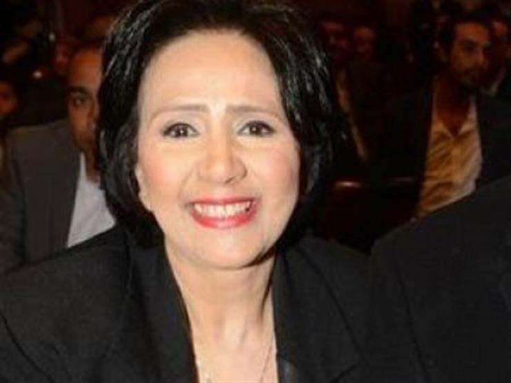 وفاة نادية فهمي عن عمر ناهز 71 عاماً