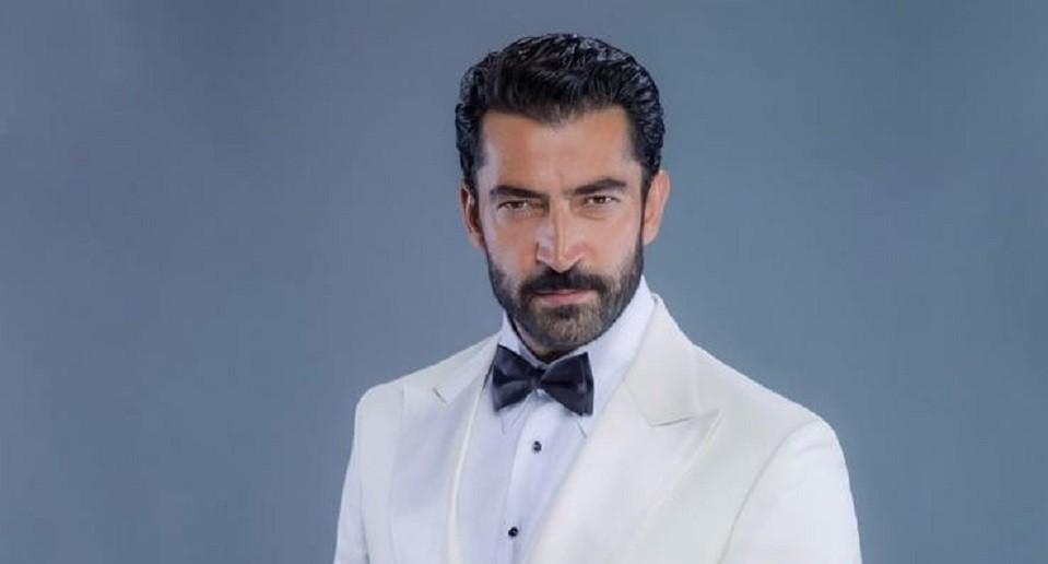 كينان أميرزالي من عرض الأزياء الى التمثيل.. وأصبح الأعلى أجراً في تركيا