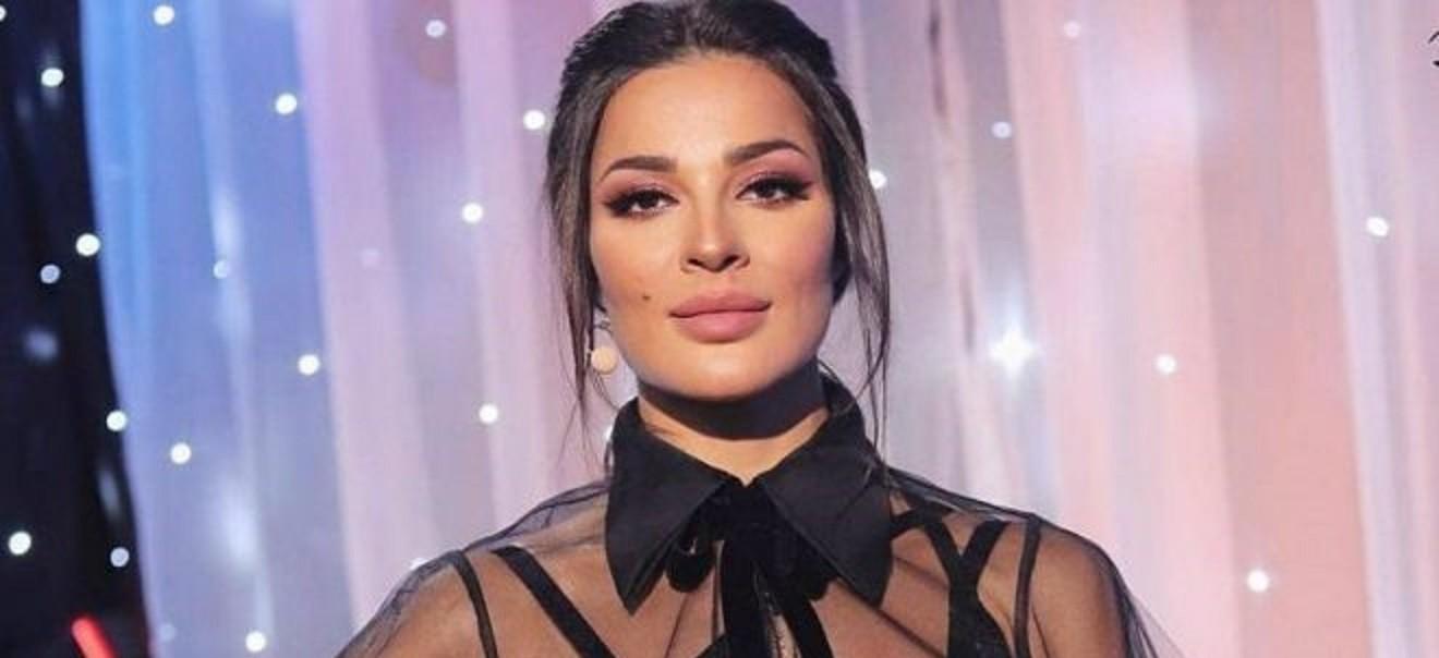 """نادين نسيب نجيم تؤّكد: """"الناس لا يحبونك دائما"""""""