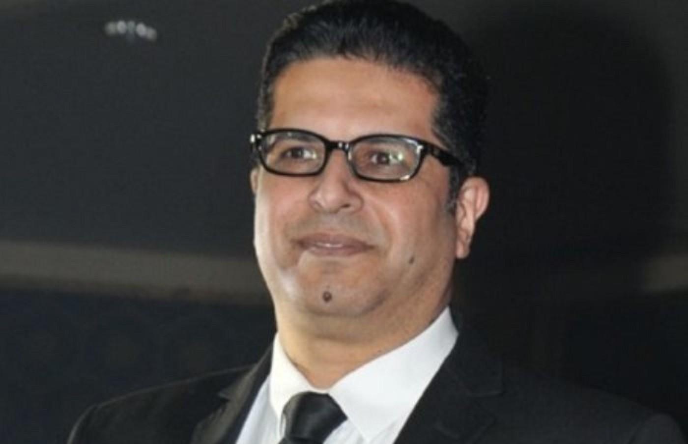 """مؤلف """"ولد الغلابة"""" لـ""""الفن"""": المسلسل يقدم أحمد السقا بشكل مختلف"""