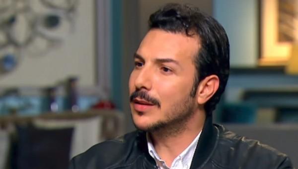 خاص الفن- هل هناك تشابه بين باسل خياط في الحقيقة وشخصيته في الكاتب؟