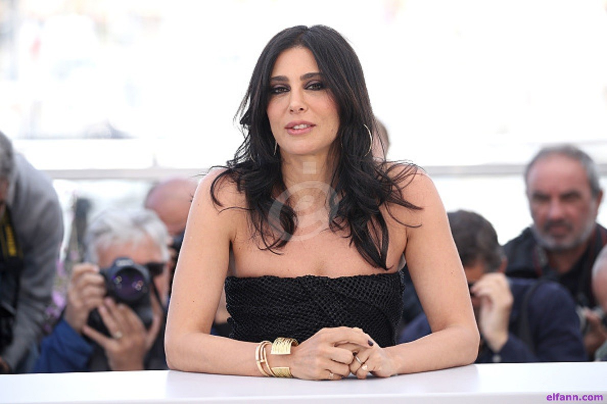 نادين لبكي فخر لبنان في مهرجان كان
