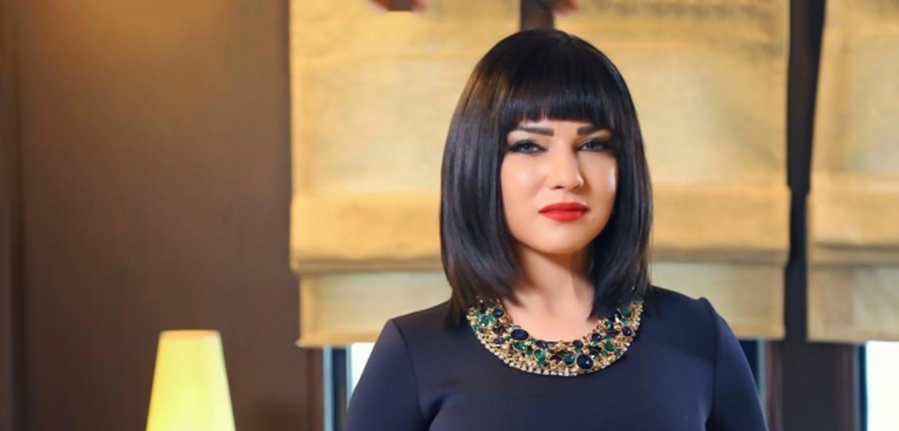 صفاء سلطان برسالة مؤثرة لابنتها بعيد ميلادها-بالصورة