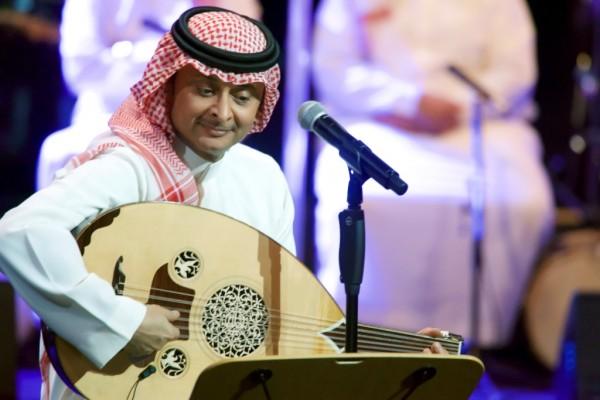 """عبد المجيد عبد الله يكشف طبيعة مرضه ويقول :""""لا علاج له""""-بالفيديو"""