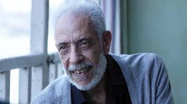 نبيل الحلفاوي يكشف عن عمل لـ أحمد زكي لم ينجح