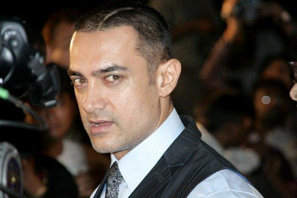 عامر خان يتحضّر لبطولة فيلم جديد