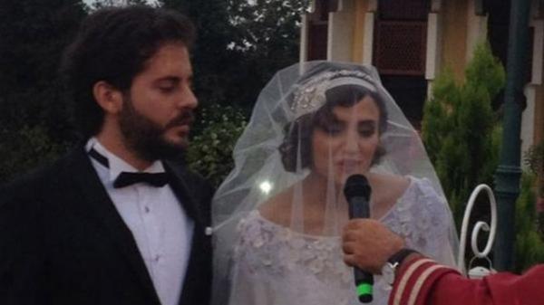 الممثلة التركية ناهير 12