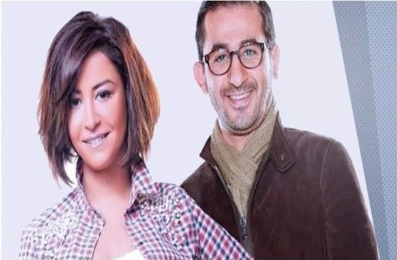 خاص الفن- بالتفاصيل.. أحمد حلمي ومنة شلبي من جديد في السينما