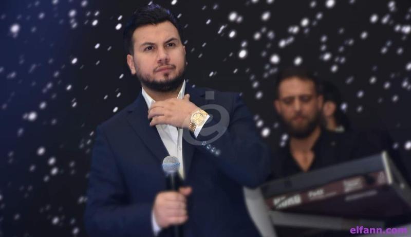 """بعد تخلي حبيبته عنه ..وديع الشيخ """"مش ندمان"""" -بالصوت"""