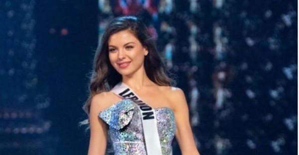 شبيهة مايا رعيدي الروسية تثير الجدل في ملكة جمال الكون-بالصور