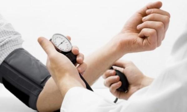 تحكم في ضغط الدم عن طريق رأسك