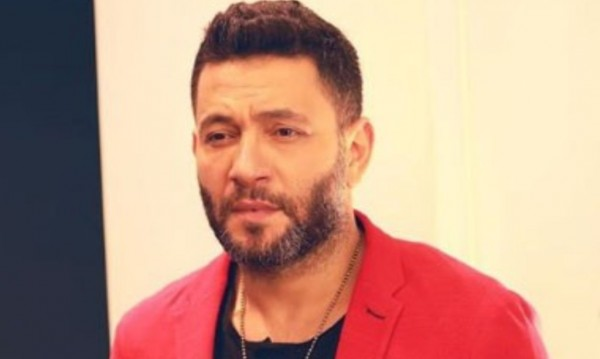 """زياد برجي ينشر فيديو لإبنه وهو يقول كلمة """"بابا"""" لأول مرة"""