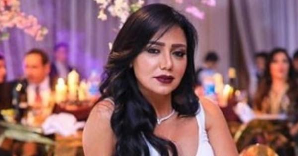 رانيا يوسف تردّ بعد زجّ إسمها بالفيديو الإباحي المنسوب لـ خالد يوسف