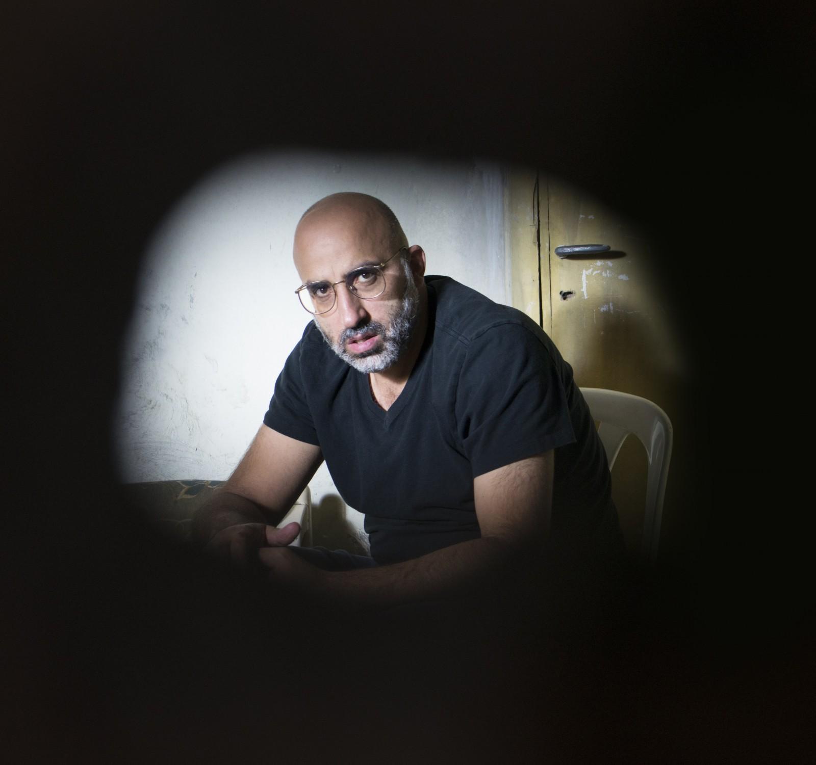 """""""جدار الصوت"""" فيلم لبناني يصل الى العالمية من خلال مهرجان البندقية"""