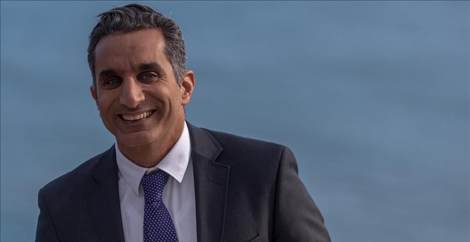 باسم يوسف يعود في رمضان.. وهذه التفاصيل - بالفيديو