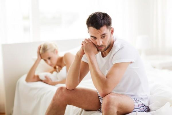 5 أسباب أساسية تجعل زوجك يتهرب من ممارسة العلاقة الجنسية معك