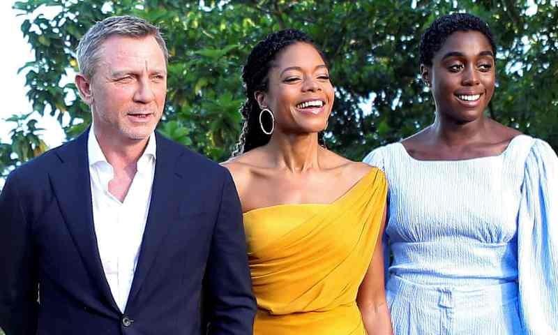 مفاجأة لجمهور أفلام جايمس بوند: 007 هذه المرة إمرأة سمراء!