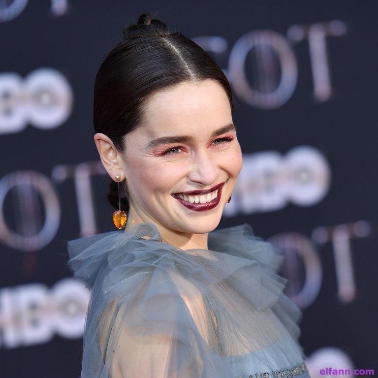 """بعد إنتهاء """"Game of Thrones"""".. إميليا كلارك توجّه رسالة لمتابعيها"""