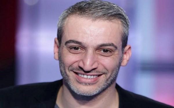 أحمد ماضي: لا أحب ماذا يغني وديع الشيخ وهكذا وصف علاقته بـ زياد برجي