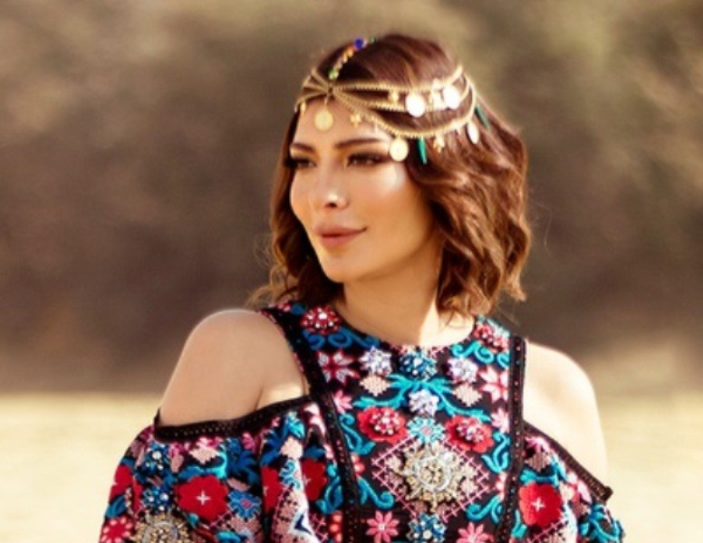 """أصالة: """"الأرمن رغم ما قاسوه من ظلم لمّ يتقاعسوا عن الأحلام"""""""