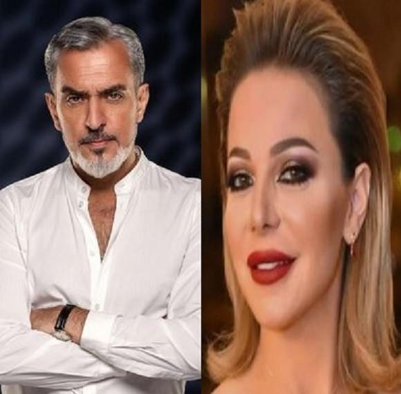 هل تزوّجت سوزان نجم الدين من فراس سعيد؟ بالفيديو