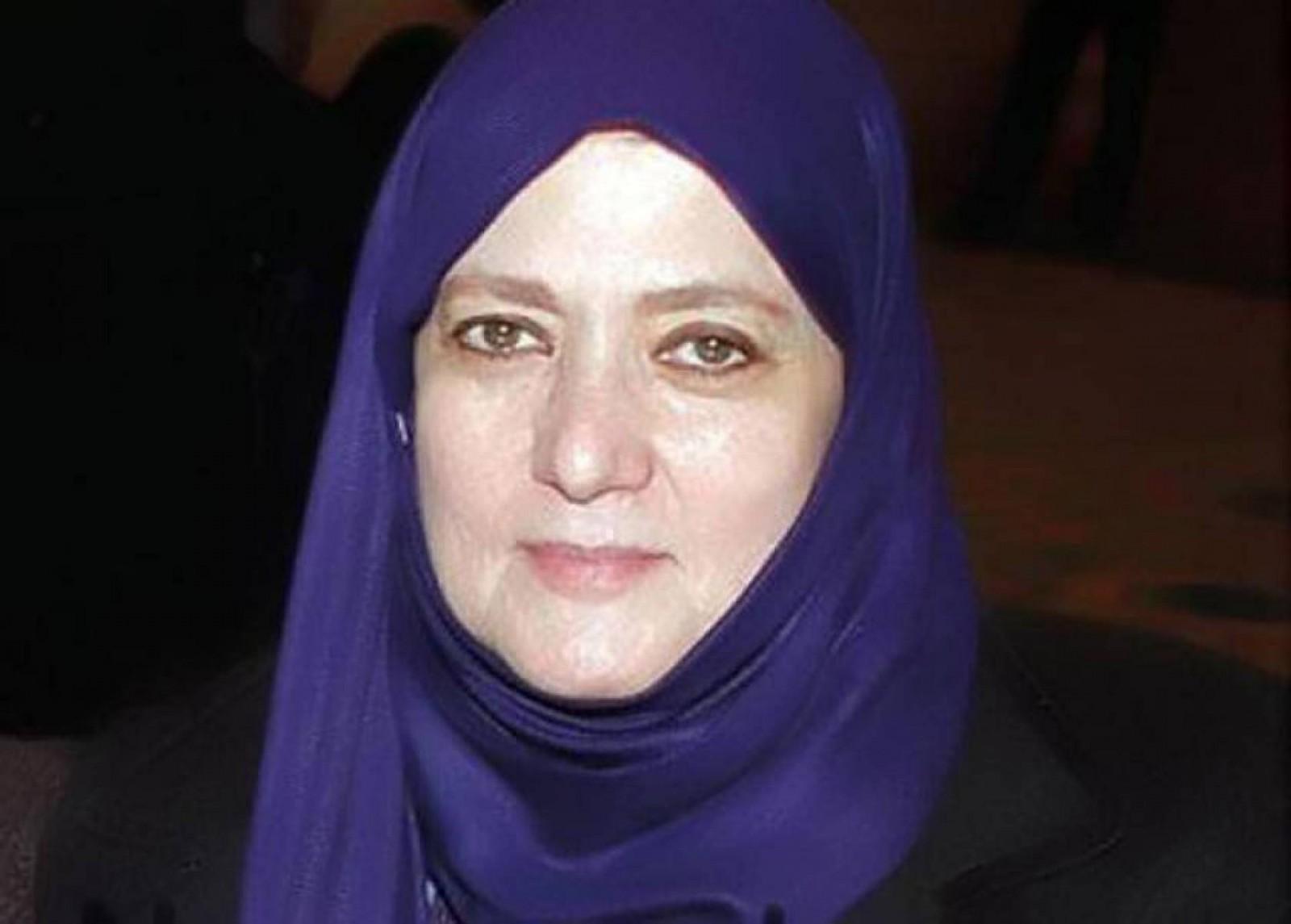 شمس البارودي نجمة الإغراء التي أعلنت التوبة.. وإنفصلت عن حسن يوسف بعد شهرين من الزواج ومُنعت أفلامها من العرض