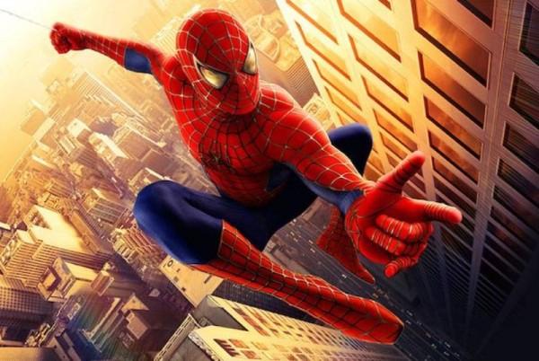 "نصف مليار دولار إيرادات ""Spider-Man"""