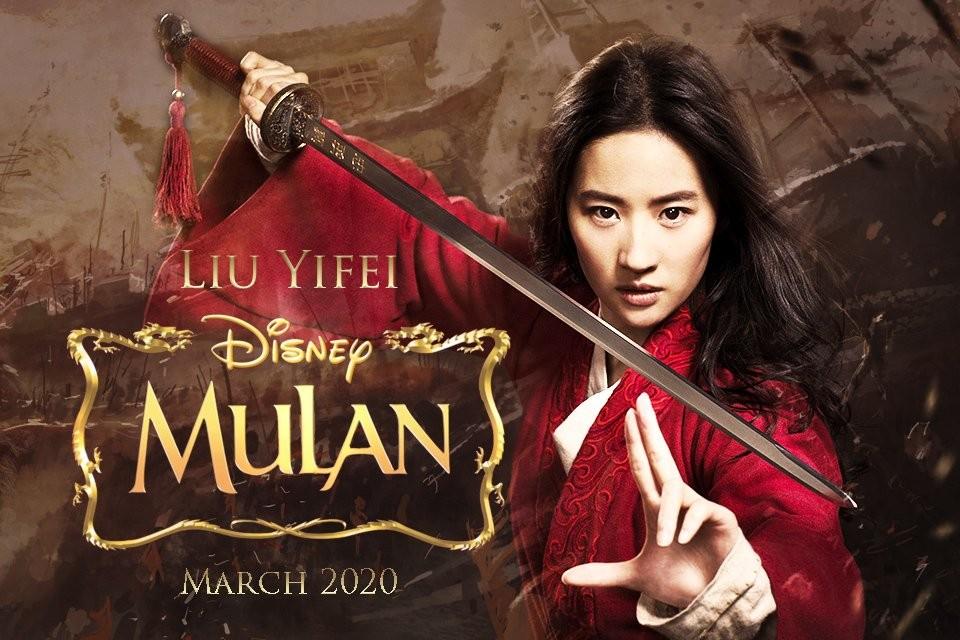 الإعلان التشويقي لـ Mulan يحصد الملايين بعد طرحه رسمياً-بالفيديو