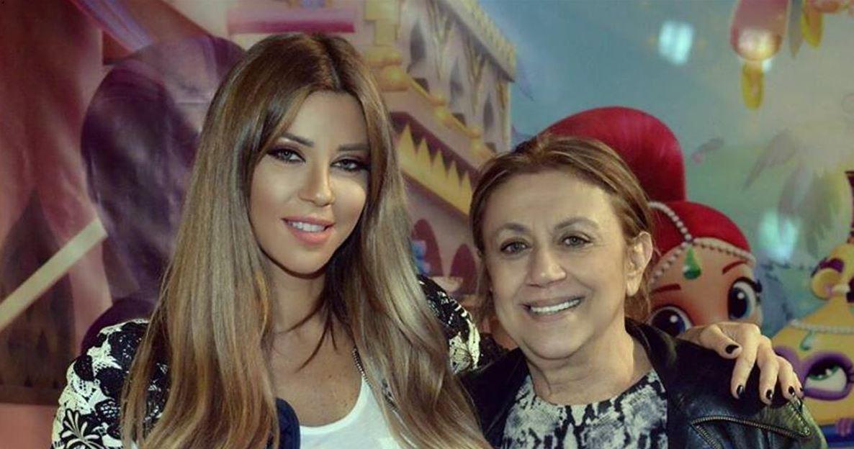كارلا حداد تفجع بوفاة والدتها.. بالفيديو