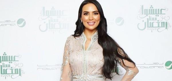 شيماء هلالي تعبر عن إعجابها بنادين نسيب نجيم وهكذا ردت