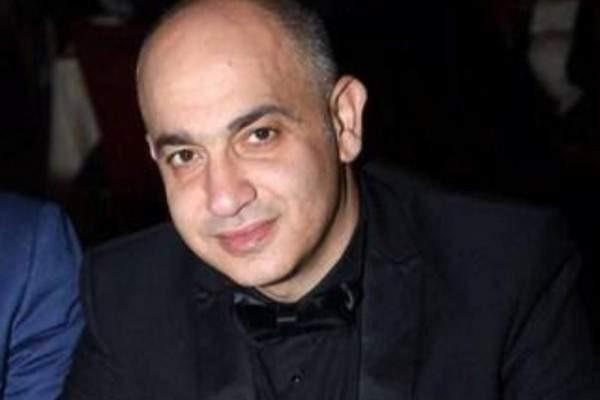 """خاص الفن- نضال بشرّاوي: """"رامي عطالله خالف القانون ودعاوى قضائية ضده"""""""