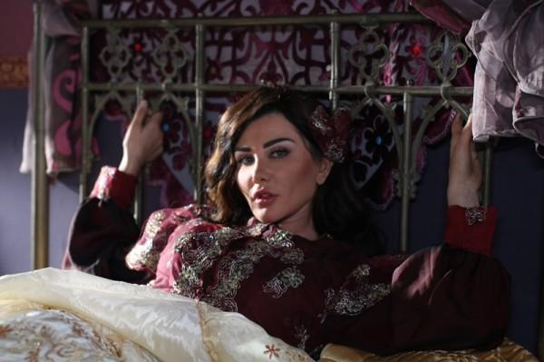خاص الفن – جيني إسبر: الدراما السورية خلال رمضان المقبل ستكون مختلفة