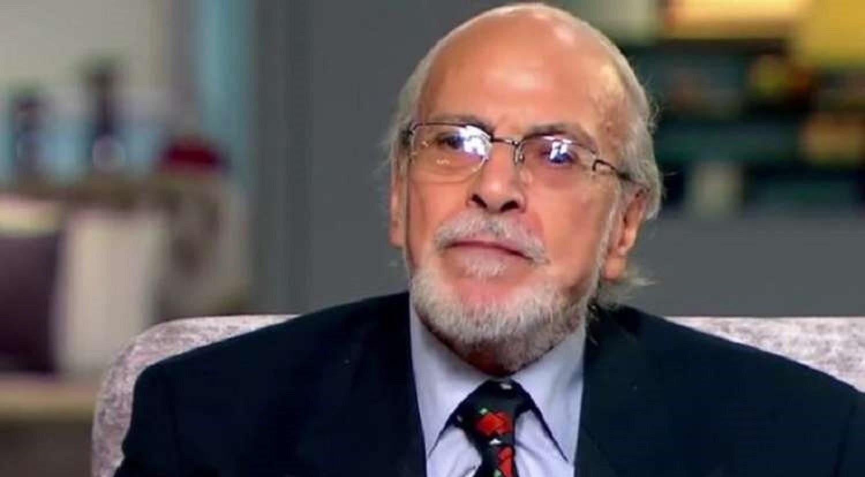 وفاة الممثل المصري جلال عيسى عن عمر ناهز 82 عاماً