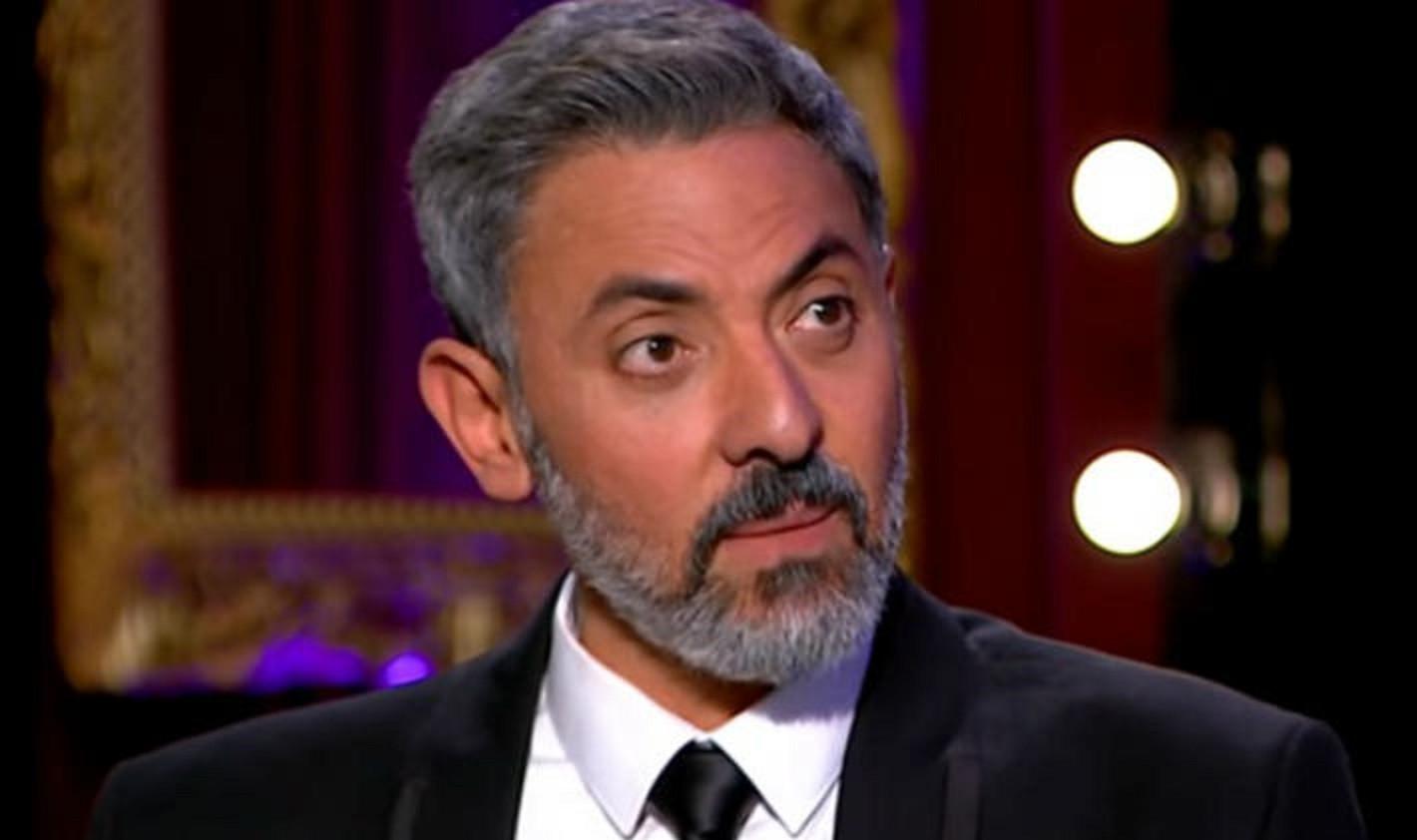 """فتحي عبد الوهاب يستأنف تصوير """"لص بغداد"""" منتصف الشهر المقبل"""
