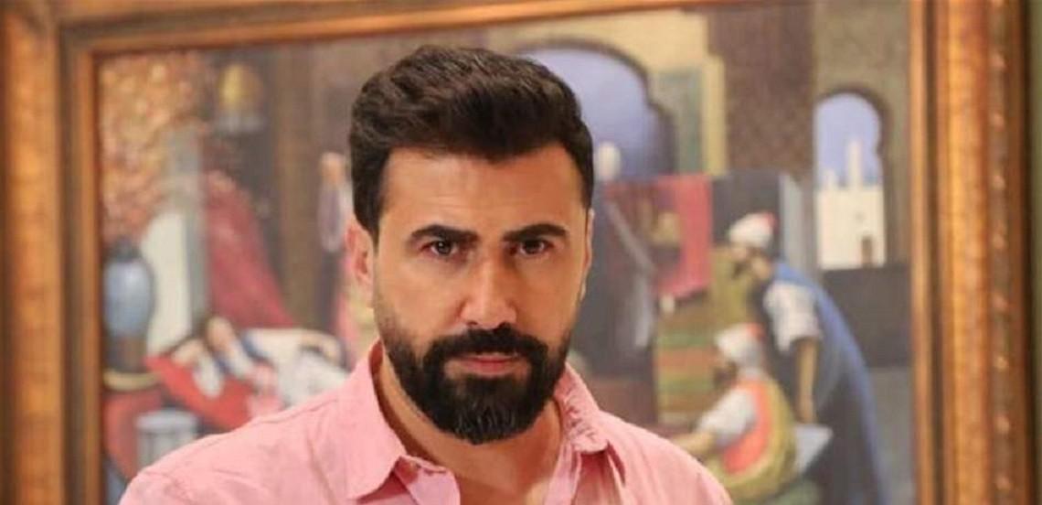 خالد القيش محكوم بالسجن وممنوع من دخول مدينته.. وحُرم من وداع والده المتوفي