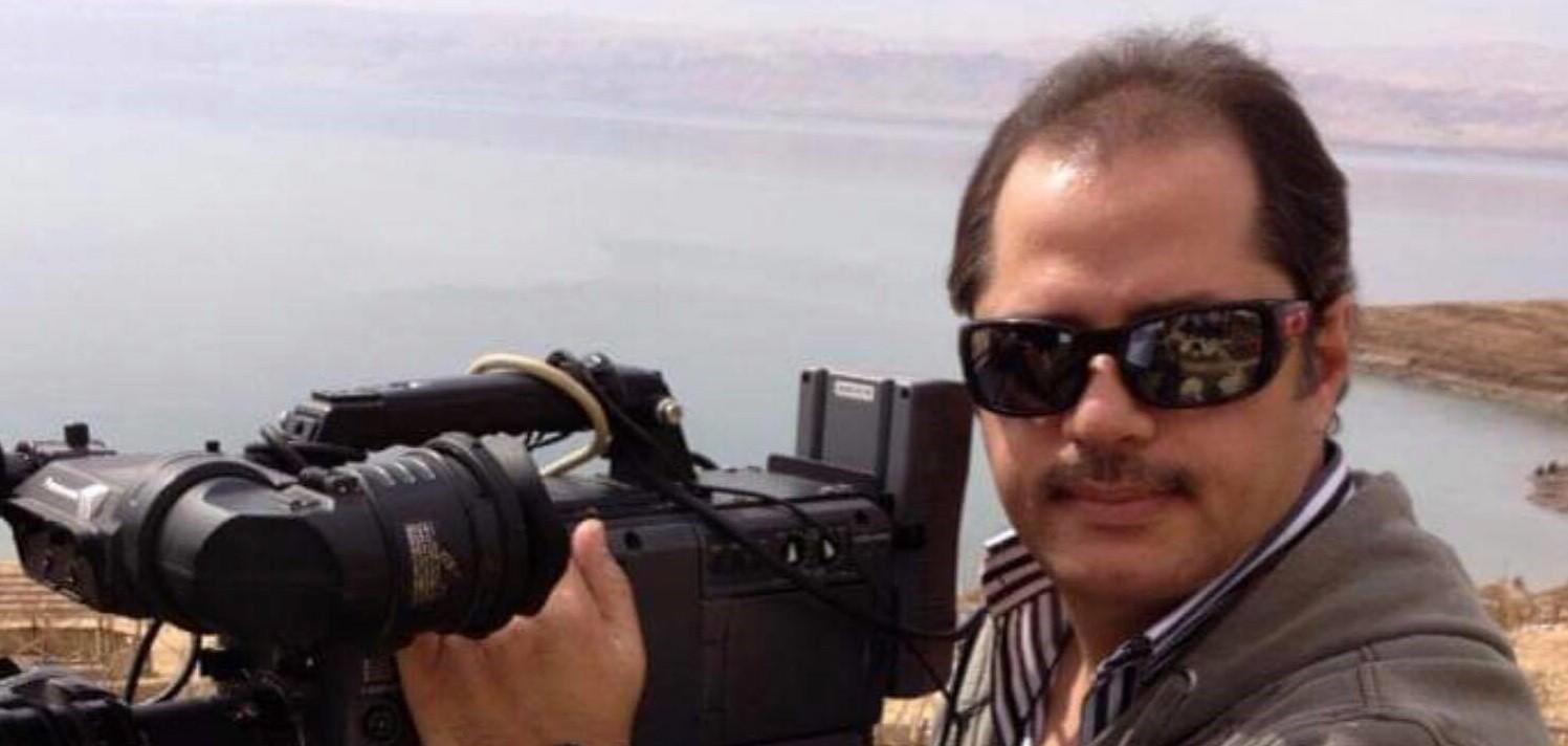 مخرج سوري عضو في لجنة تحكيم مهرجان جرش الأول للسينما
