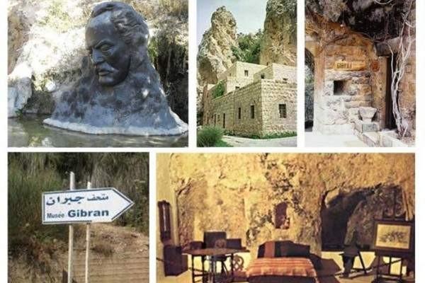 الصين تعرض وثائقي عن متحف جبران خليل جبران..ونسبة المشاهدة تصل إلى 650 ألف