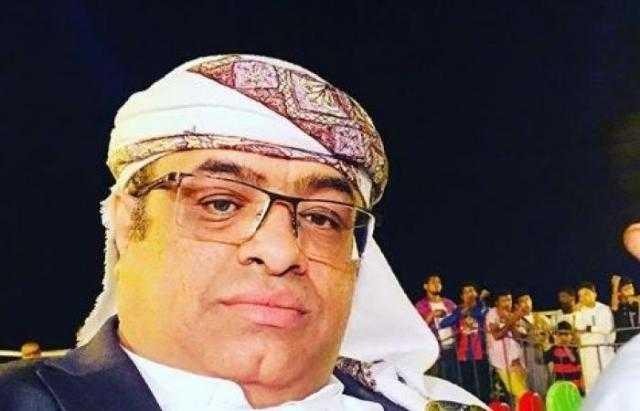 بعد توقيفه لأشهر.. الإفراج عن الممثل اليمني علي الحجوري