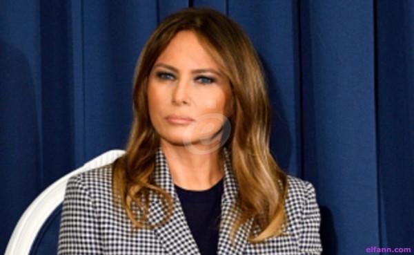 هل إستبدل دونالد ترامب زوجته ميلانيا بشبيهتها؟- بالصورة
