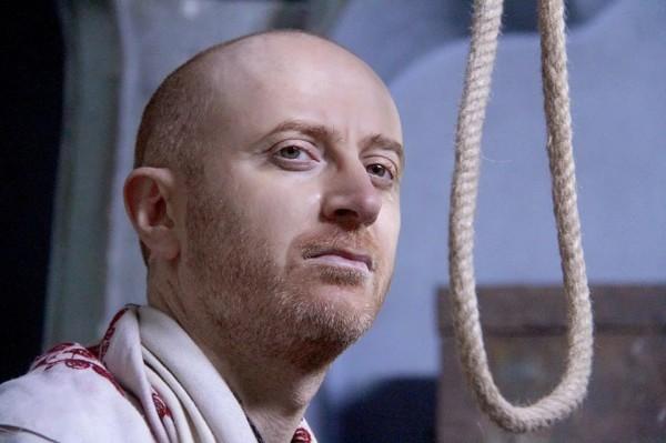 """مصطفى الخاني يشن هجوماً على مسلسل """"مقامات العشق"""""""